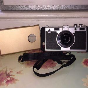 """iPhone 6 Plus """"Camera"""" Phone Case"""